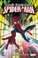 link to Friendly neighborhood Spider-Man in the TCC library catalog