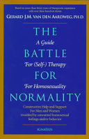 The Battle for Normality