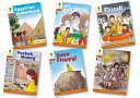Books - Biff, Chip and Kipper � More Stories A Level 8 Mixed Pack of 6 | ISBN 9780198483403