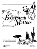 Ecosystem Matters [Pdf/ePub] eBook