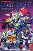 Lost Light