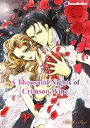 Pdf A Thousand Nights of Crimson Wine