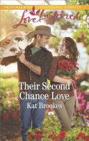Their Second Chance Love Book