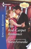 Her Red Carpet Romance