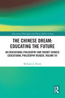 The Chinese Dream: Educating the Future