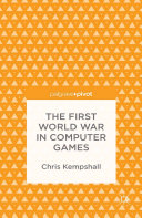 Pdf The First World War in Computer Games Telecharger