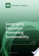 Geography Education Promoting Sustainability