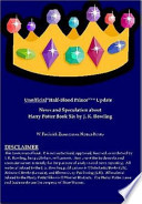 """Unauthorized """"half-blood Prince"""" Update: News And ..."""