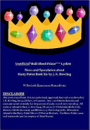 Epub Harry Potter And The Half Blood Prince Pdf/ePub eBook