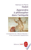 La Philosophie Un Art De Vivre [Pdf/ePub] eBook