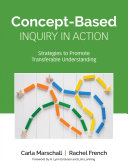 Concept-Based Inquiry in Action Pdf/ePub eBook