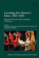 Locating the Queen's Men, 1583–1603 ebook