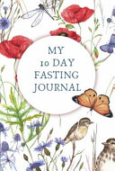 My Fasting Journal