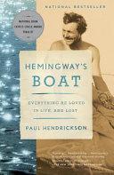 Hemingway's Boat [Pdf/ePub] eBook