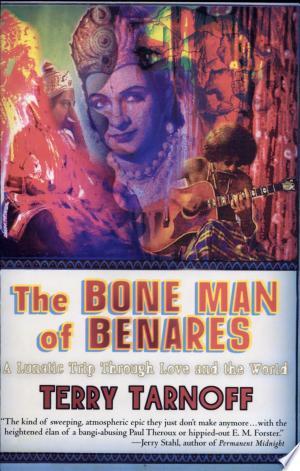 Download The Bone Man of Benares online Books - godinez books