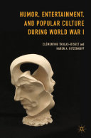 Pdf Humor, Entertainment, and Popular Culture during World War I Telecharger