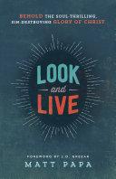 Look and Live Pdf/ePub eBook