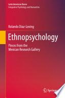 Ethnopsychology