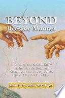 Beyond Bedside Manner Book PDF