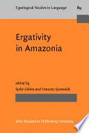 Ergativity in Amazonia