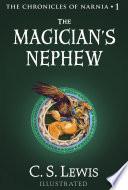The Magician's Nephew image