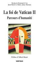 Pdf La foi de Vatican II - Parcours d'humanité Telecharger