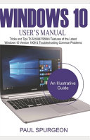 Windows 10 User S Manual