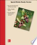 Loose Leaf Version for Principles of Biology