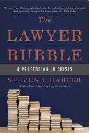 Pdf The Lawyer Bubble Telecharger