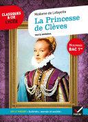 La Princesse de Clèves (Bac 2021) Pdf/ePub eBook