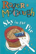 Sky in the Pie Book