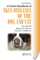 A Colour Handbook of Skin Diseases of the Dog and Cat UK Version, Second Edition