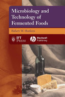 Microbiology and Technology of Fermented Foods [Pdf/ePub] eBook