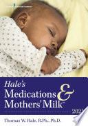 Hale s Medications   Mothers  MilkTM 2021