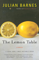 Pdf The Lemon Table Telecharger