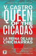 The Queen of the Cicadas Pdf/ePub eBook