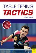 Table Tennis Tactics