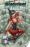 Wonderland Asylum Book PDF