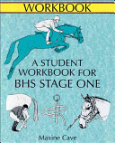A Student Workbook for BHS Stage One