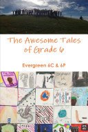 The Amazing Tales of Grade 6! ebook