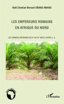 Les empereurs romains en Afrique du Nord Pdf/ePub eBook