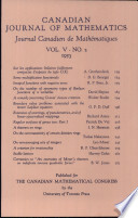 1953 - Vol. 5, No. 2