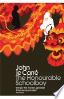 The Honourable Schoolboy Book