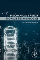 Mechanical Energy Storage Technologies
