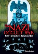 The Nazi Occult War [Pdf/ePub] eBook