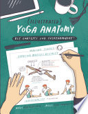 Illustrated Yoga Anatomy