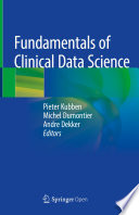 Fundamentals of Clinical Data Science Book