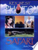 Key West Photo Safari Book