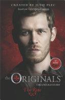 The Originals: The Rise Pdf/ePub eBook