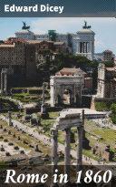 Rome in 1860 Pdf/ePub eBook